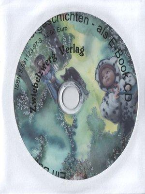 cover image of Ein Buch voller Märchen und Tiergeschichten