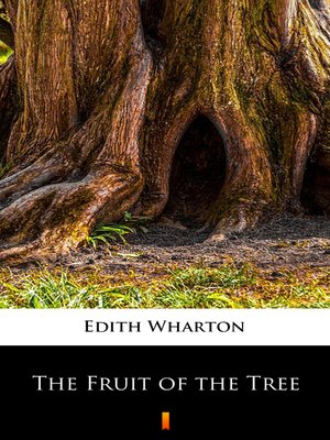cover image of The Fruit of the Tree