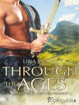 cover image of Through the Ages