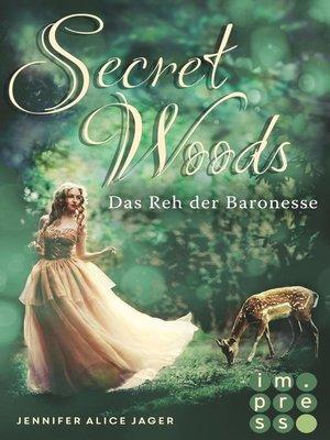 cover image of Secret Woods 1