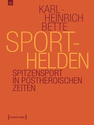 cover image of Sporthelden