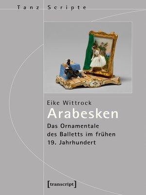 cover image of Arabesken