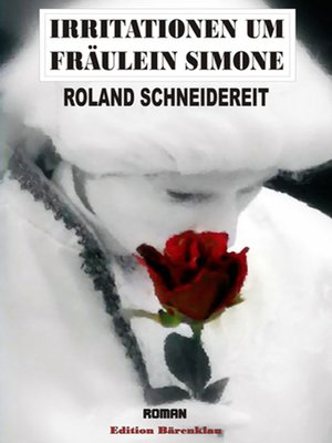 cover image of Irritationen um Fräulein Simone