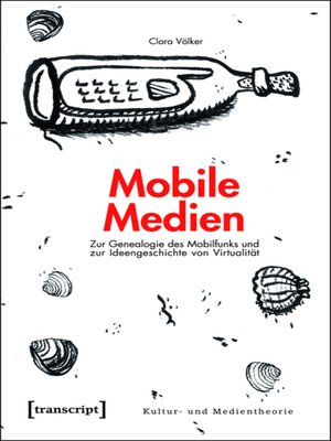 cover image of Mobile Medien