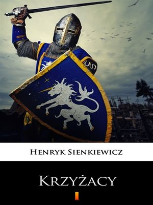 cover image of Krzyżacy