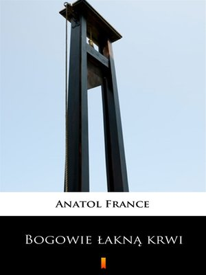 cover image of Bogowie łakną krwi