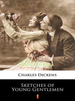 cover image of Sketches of Young Gentlemen