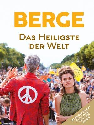 cover image of Das Heiligste der Welt