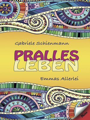 cover image of Pralles Leben