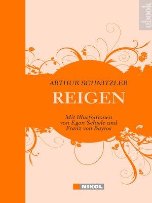 cover image of Reigen
