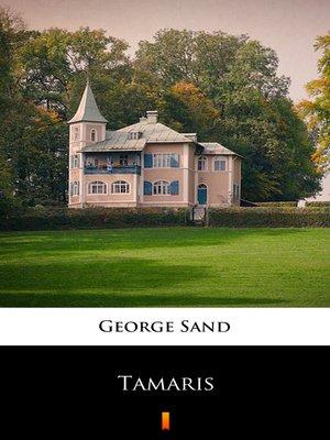 cover image of Tamaris