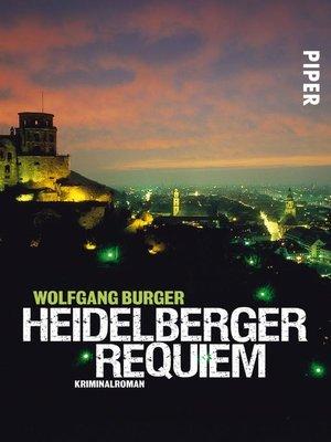 cover image of Heidelberger Requiem