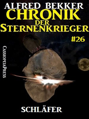 cover image of Chronik der Sternenkrieger 26