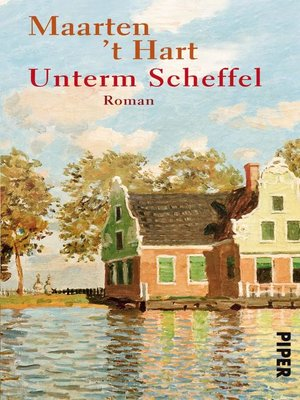 cover image of Unterm Scheffel