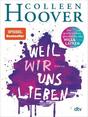 cover image of Weil wir uns lieben