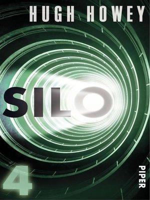 cover image of Silo 4