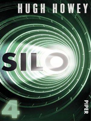 cover image of Silo 4