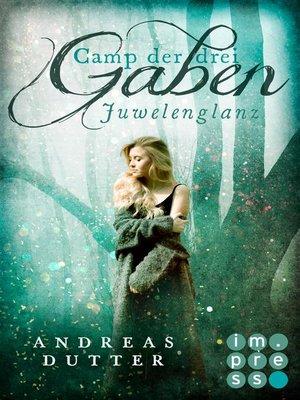 cover image of Camp der drei Gaben 1