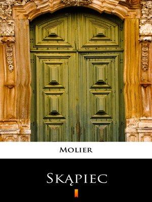 cover image of Skąpiec
