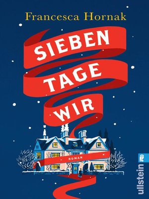 cover image of Sieben Tage Wir