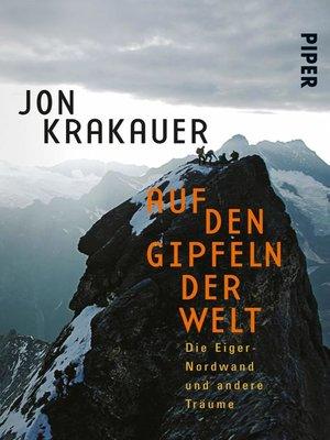 cover image of Auf den Gipfeln der Welt