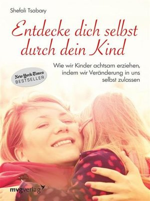 cover image of Entdecke dich selbst durch dein Kind