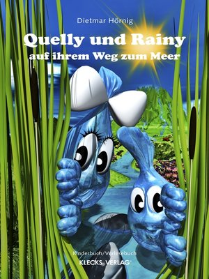 cover image of Quelly und Rainy