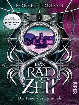 cover image of Das Rad der Zeit 5. Das Original