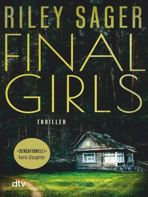 cover image of Final Girls