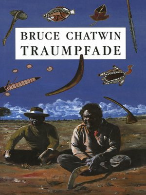 cover image of Traumpfade