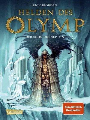 cover image of Helden des Olymp 2