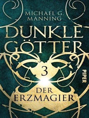 cover image of Der Erzmagier