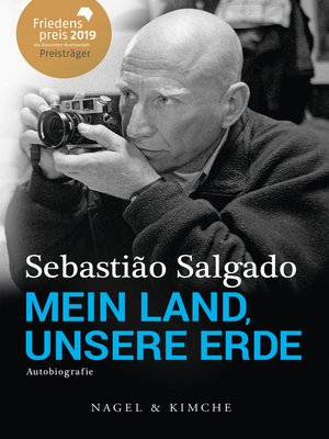 cover image of Mein Land, unsere Erde