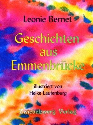 cover image of Geschichten aus Emmenbrücke