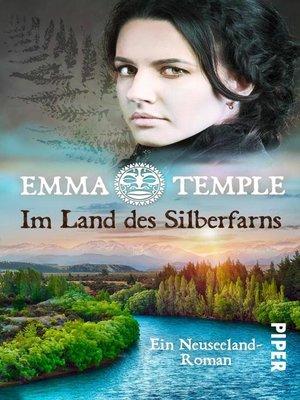 cover image of Im Land des Silberfarns