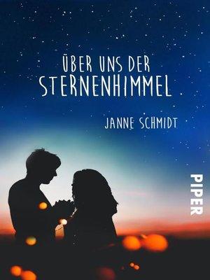 cover image of Über uns der Sternenhimmel