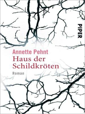 cover image of Haus der Schildkröten