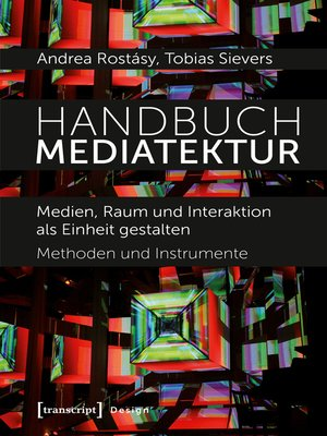 cover image of Handbuch Mediatektur