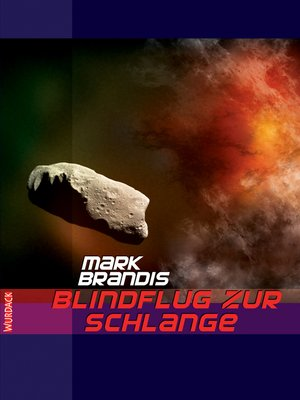 cover image of Serie Mark Brandis, Buch 21