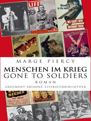 a critique of gone to soldiers by marge piercy Free essay examples, how to write essay on a critique of gone to soldiers by marge piercy example essay, research paper, custom writing write my essay on piercy.