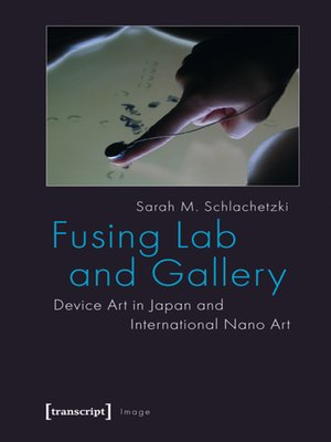 cover image of Fusing Lab and Gallery