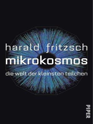 cover image of Mikrokosmos
