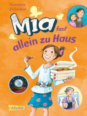 cover image of Mia 7