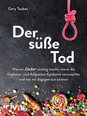cover image of Der süße Tod