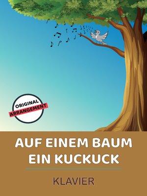 cover image of Auf einem Baum ein Kuckuck