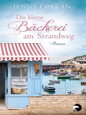 cover image of Serie Die kleine Bäckerei am Strandweg, Buch 1
