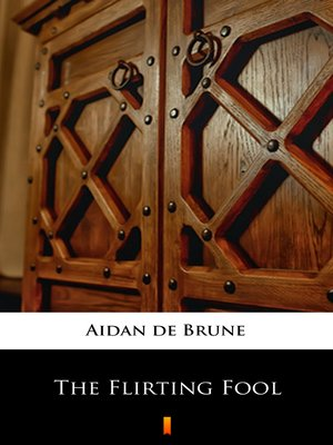 cover image of The Flirting Fool
