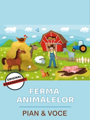 cover image of Ferma Animalelor