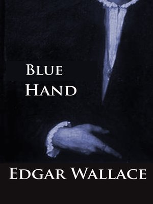 cover image of Blue Hand