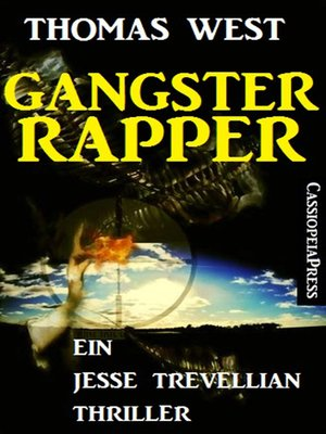 cover image of Gangster Rapper